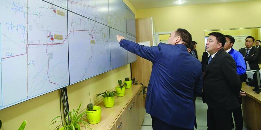 С.Батболд: Тавдугаар цахилгаан станцыг барих хэрэгтэй