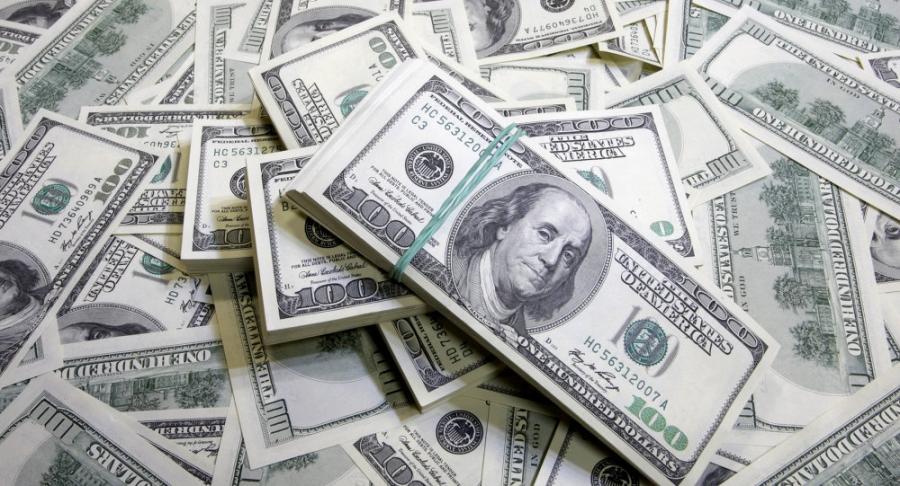 """Ноён долларыг """"даллах"""" ийм боломж байна"""