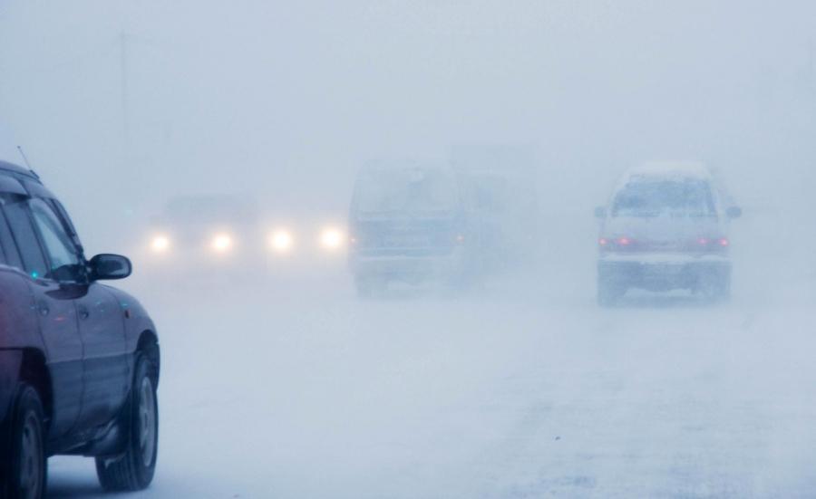 Ихэнх нутгаар хүйтний эрч эрс чангарахыг анхаарууллаа