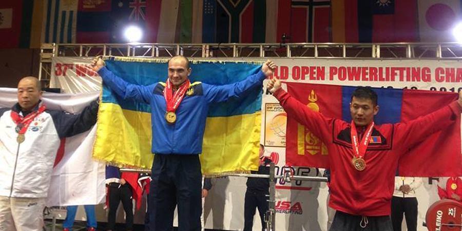 Л.Ганбаатар ДАШТ-ээс хүрэл медаль хүртлээ