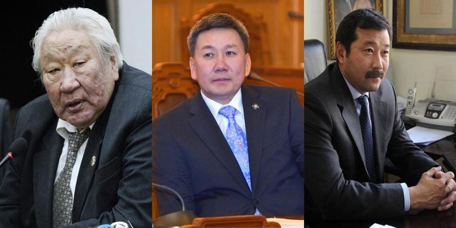 Д.Бямбасүрэн: Монголын хөрсөнд буусан төрийн бодлого алга