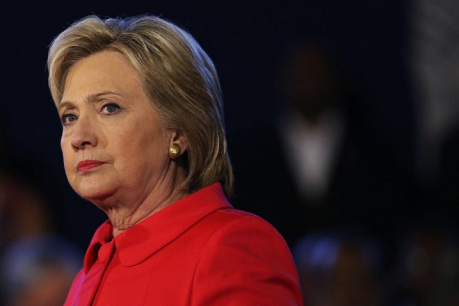 Х.Клинтон: Дэлхийн хамгийн том гүрний хагарал сонгуулиар л ил гарлаа