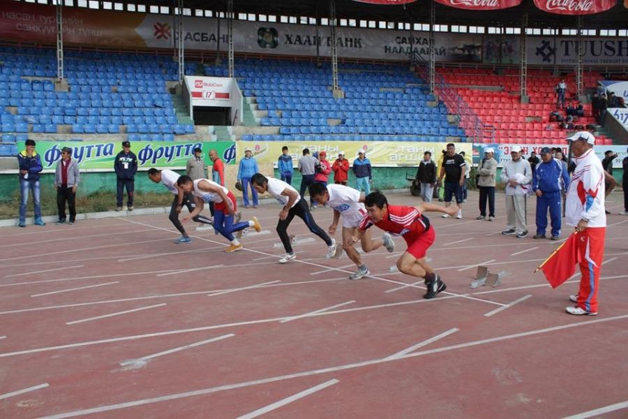 Улсын аварга шалгаруулах тэмцээний хуваарийг баталжээ