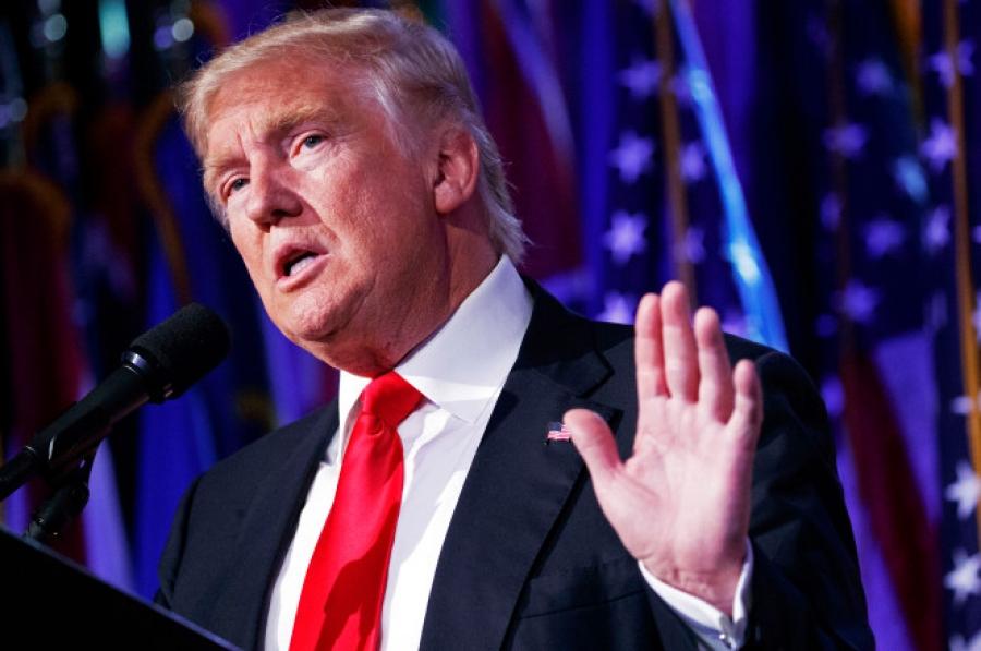 """Трамп ажлаа авсан эхний өдөр л АНУ """"TPP""""-ээс гарна"""
