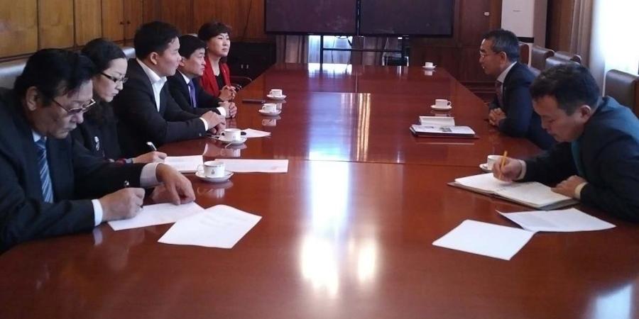 """""""Монгол-Оросын хамтын ажиллагаа-2016"""" эдийн засгийн чуулга уулзалтын үр дүнг танилцууллаа"""