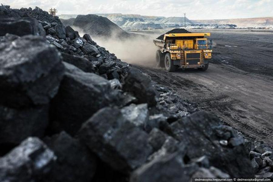Манай улс нүүрсээ 50 ам.доллараар экспортлоно