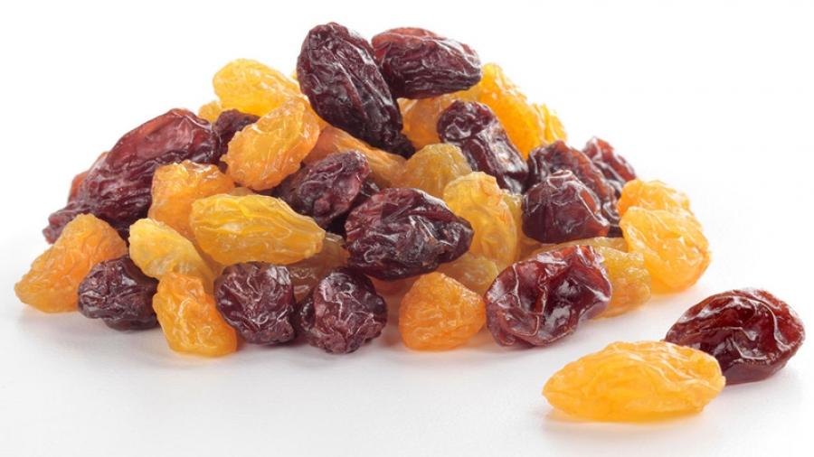 Антиоксидантын хамгийн сайн эх үүсвэр-Алим, үзэм, лийр...