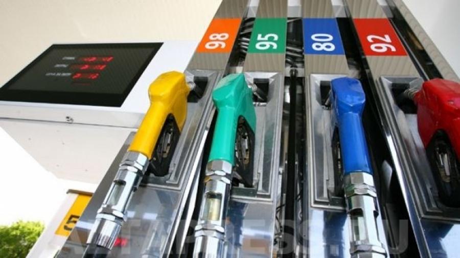 Автобензин, дизелийн түлшний онцгой албан татварыг дахин  буурууллаа