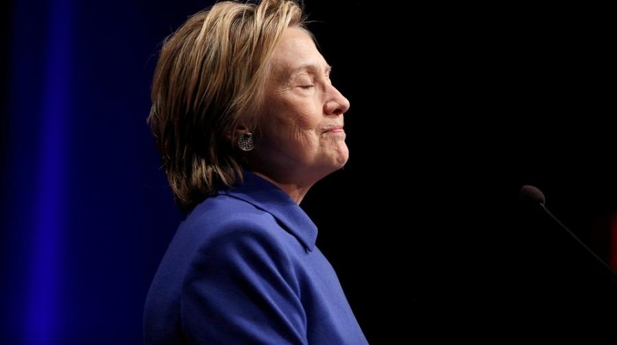 Хиллари Клинтоны ялагдалд В.Путин, ХМТ буруутай