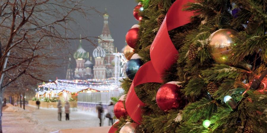 Дэлхийн улс орнууд шинэ жилийн баярыг хэрхэн тэмдэглэдэг вэ