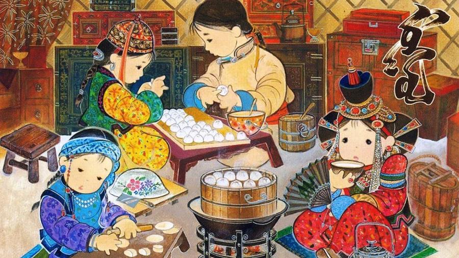 Монголчууд хэзээ шинэлэх вэ
