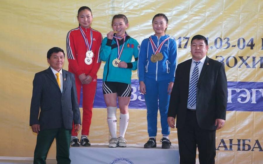 Б.Тунгалаг: Миний зорилго Токиогийн Олимпийн наадамд оролцох