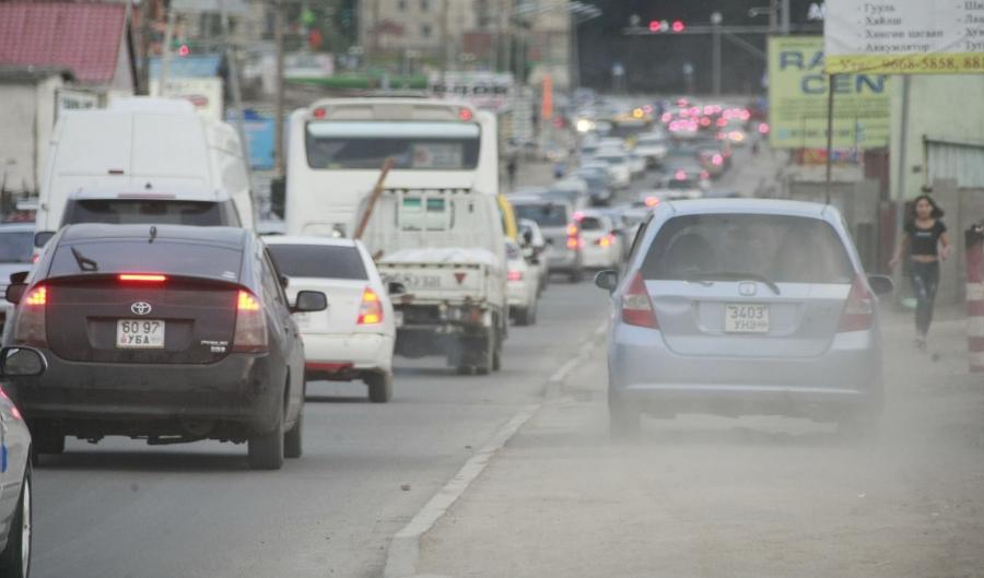 Авто тээврийн хэрэгсэл эзэмшигчдийн анхааралд