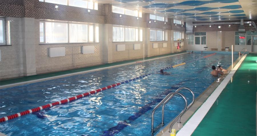 Усан спорт сургалтын төвийг маргааш дуудлагаар худалдана
