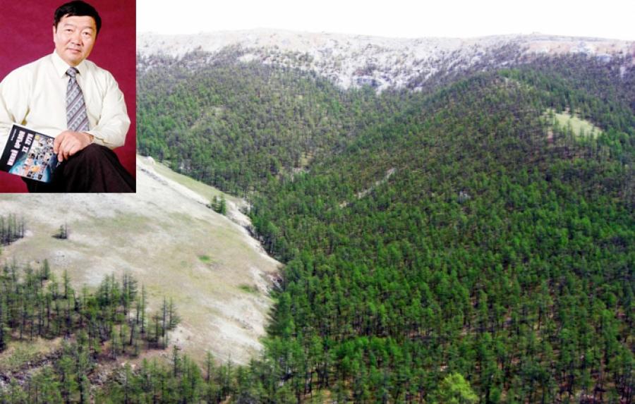 Ш.Пүрэвсүрэн: Ноён уулын хүнцлийн аюул дэлхий нийтийн асуудал болох нь гарцаагүй