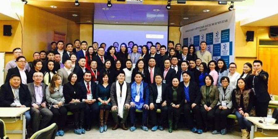 Монголын сайтын холбооны шинэ удирдлагууд сонгогдлоо
