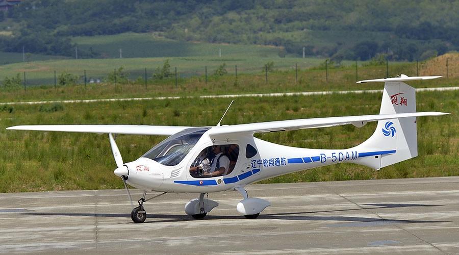 Устөрөгчөөр ажилладаг онгоцыг туршлаа