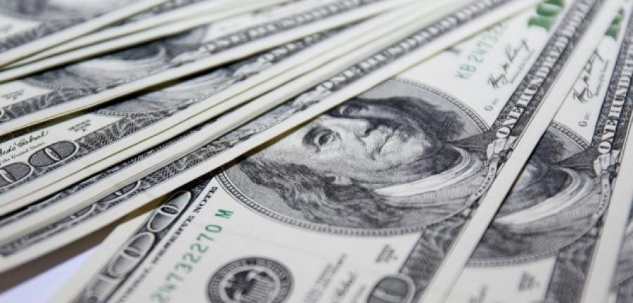 Хуурамч доллар солиулах гэж байгаад үйлдэл дээрээ баригджээ