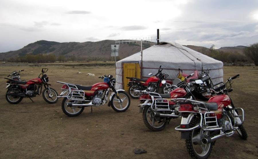 Мотоциклийн ослоос болж амиа алдагсдын тоо өсч байна
