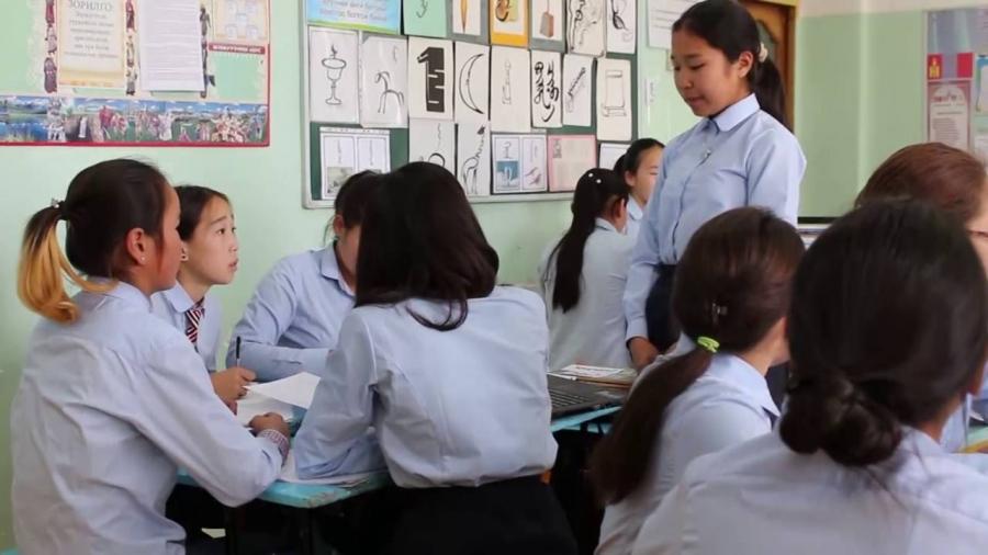 Ховд аймагт сургууль, цэцэрлэгийн үйл ажиллагааг түр зогсоожээ