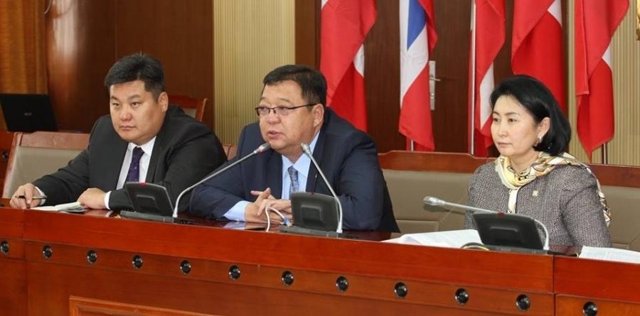 Ардчилсан хувьсгалын анхдагчдийн гавьяа зүтгэлийг Монголын төр үнэлэх цаг нь болсон гэв