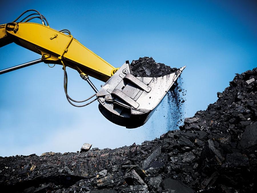 Нүүрс боловсруулах үйлдвэр байгуулъя