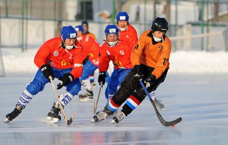 Монголын Бөмбөгтэй хоккейн шигшээ баг ХАГАС ШИГШЭЭД шалгарлаа