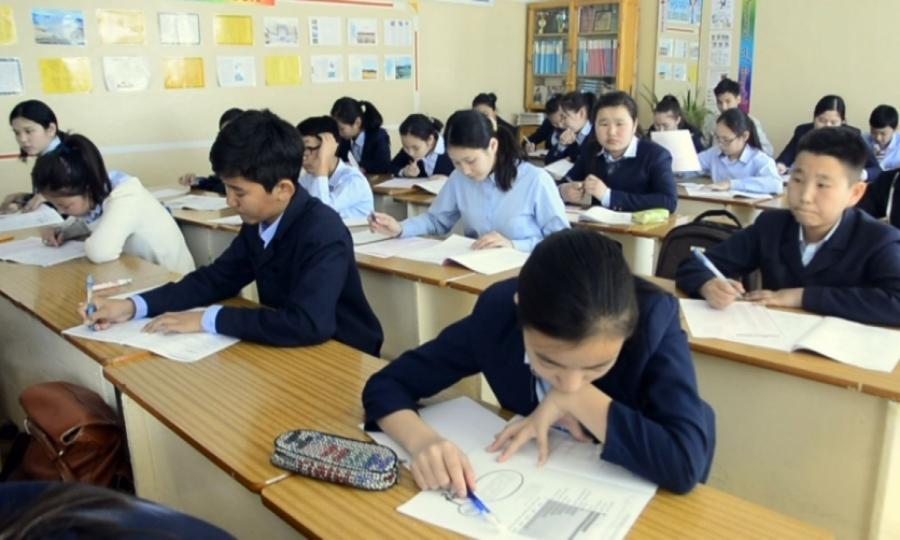 Сурагчдын хичээл маргааш эхэлнэ