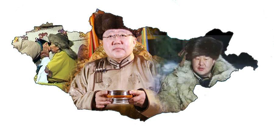 Монголчууд архинаас татгалзаж, баярлаж, амарч сурч байна