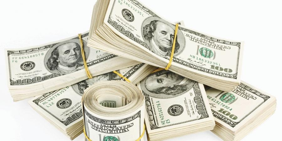 Ам.долларын хадгаламж буурчээ