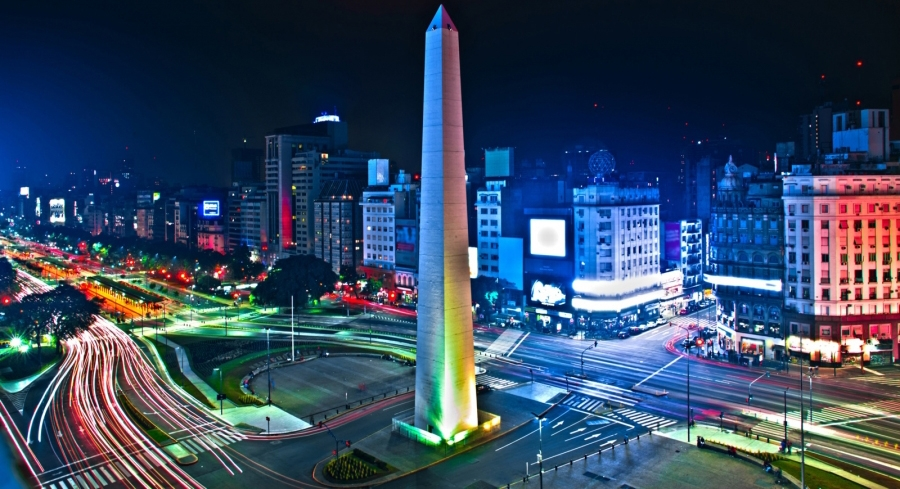 Аргентин, Монголын иргэд харилцан визгүй зорчихоор боллоо
