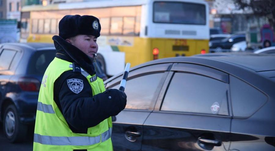 Согтуугаар жолоо барьсан 94 хүнд баривчлах шийтгэл ногдуулжээ