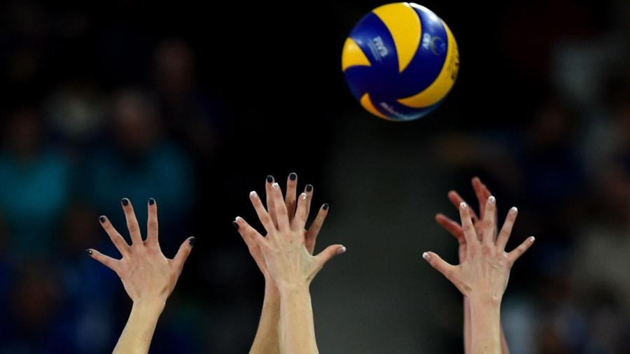 Волейболын идэрчүүдийн УАШТ Баянхонгорт болно