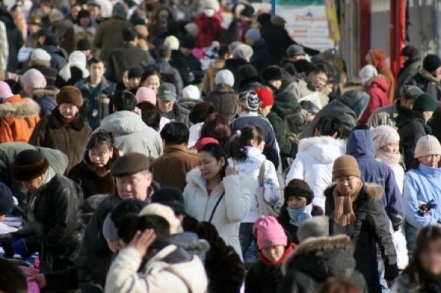 """Иргэдийн 57 хувь нь Монголыг """"буруу чиглэлд"""" явж байна гэж дүгнэв"""
