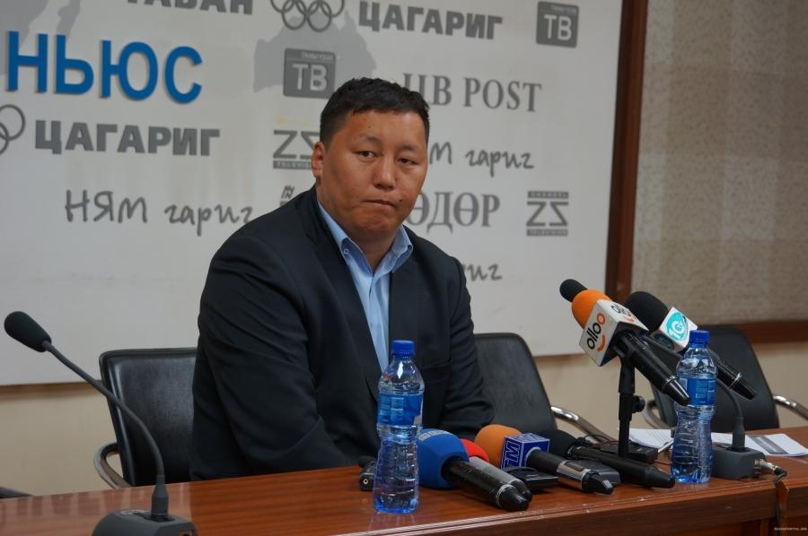 """""""Монголын хүний төлөө нам""""-ыг улсын бүртгэлд бүртгэлээ"""