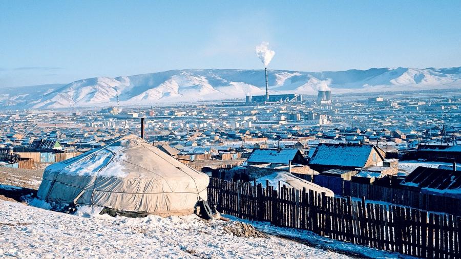 """Азийн """"адгийн таван"""" улсын нэгт Монгол оржээ"""