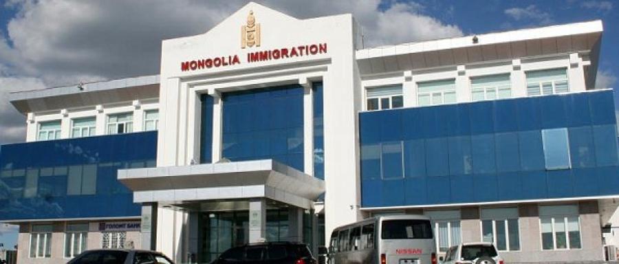 Монгол дахь гадаад иргэдийг шалгажээ