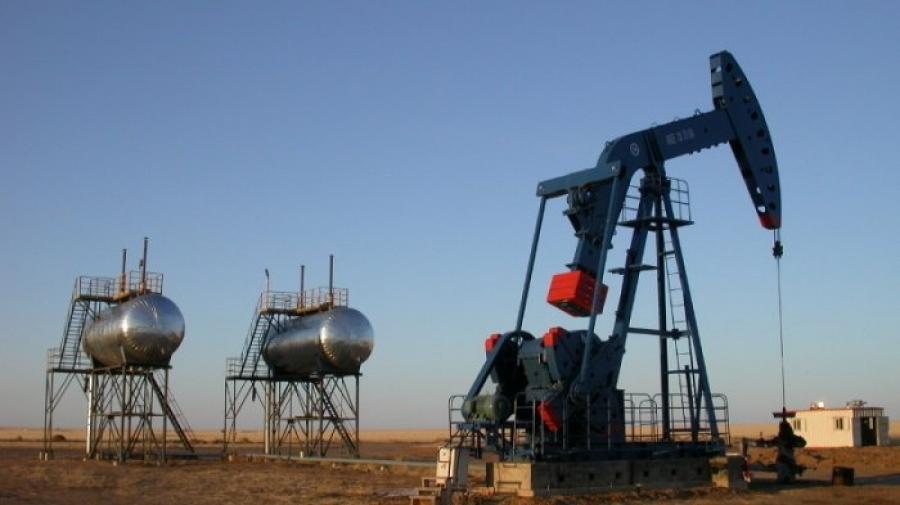 Энэ онд 1.1 сая тонн газрын тос олборлоно