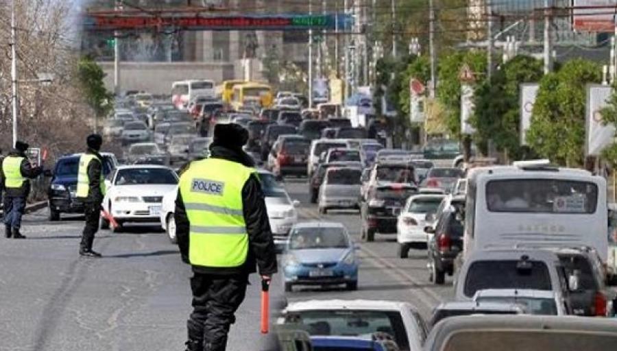 """""""Хүүхдийг зам тээврийн ослоос урьдчилан сэргийлэх өдөр"""" болно"""