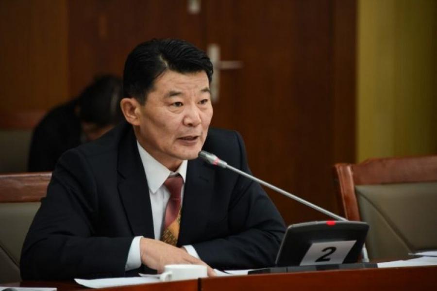 Монгол төрийг амьгүй албатууд нь муухай харагдуулж байна