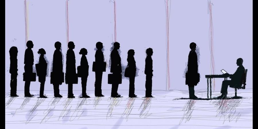 Бүртгэлтэй ажилгүй иргэдийн тоо өсч, 34.4 мянгад хүрчээ
