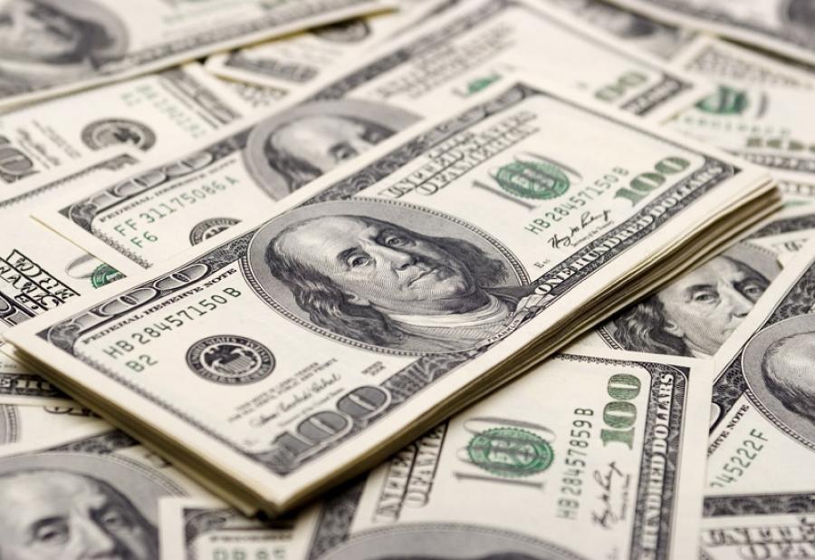 Монголбанк 48.8 сая ам.доллар худалдаж авлаа