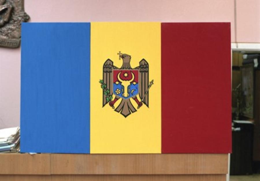 Молдав Улсын төрийн зарим албан хаагчдыг баривчилжээ