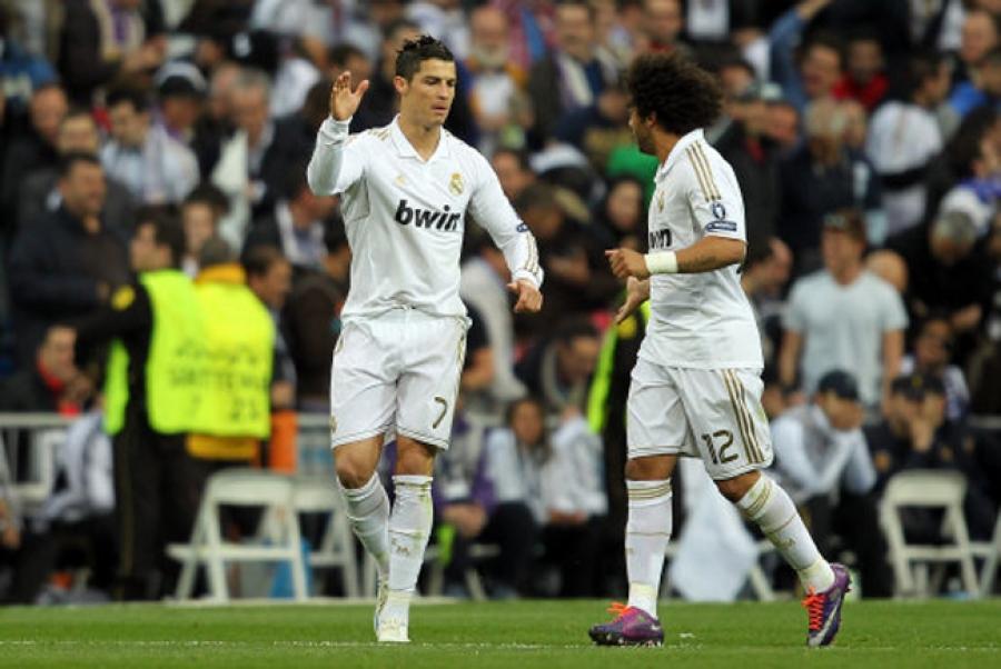 """""""Реал Мадрид"""" """"Байерн Мюнхен""""-ийг талбайд нь буулган авлаа"""