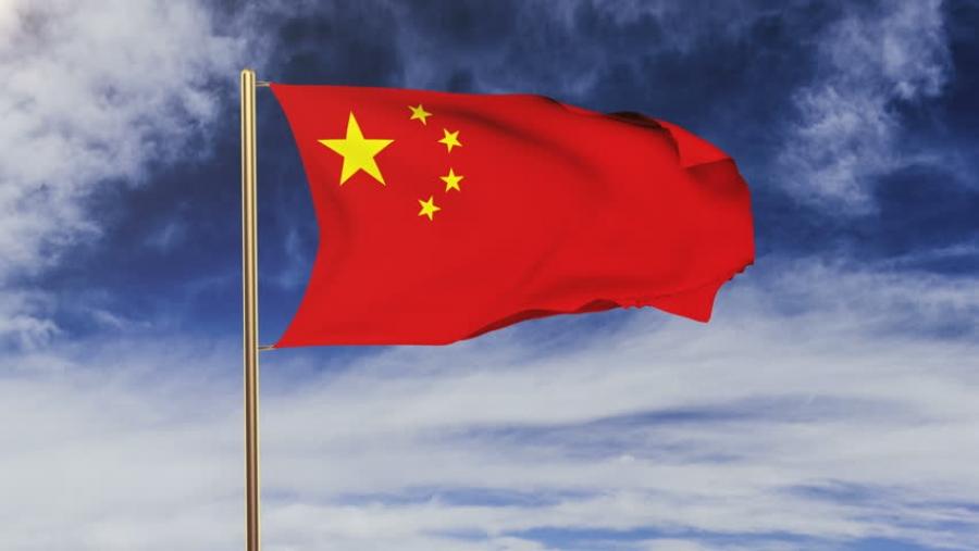 Хятадын эдийн засгийн өсөлт үргэлжлүүлэн саарна гэжээ