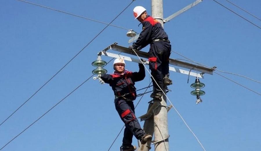 Маргааш зургаан дүүрэгт цахилгаан хязгаарлана