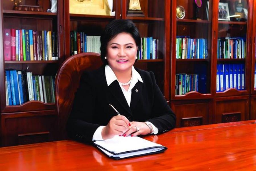 Д.Оюунхорол: Эх болсон байгалиа хамгаалах нь Монгол Улсын иргэн бүрийн үүрэг