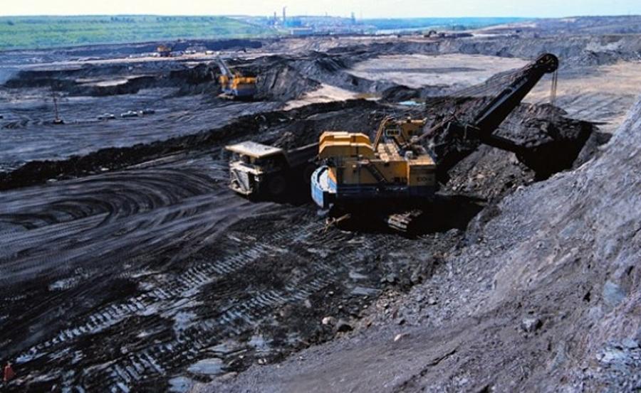 Уул уурхайн экспорт нийт орлогын 92 хувийг эзэлж байна