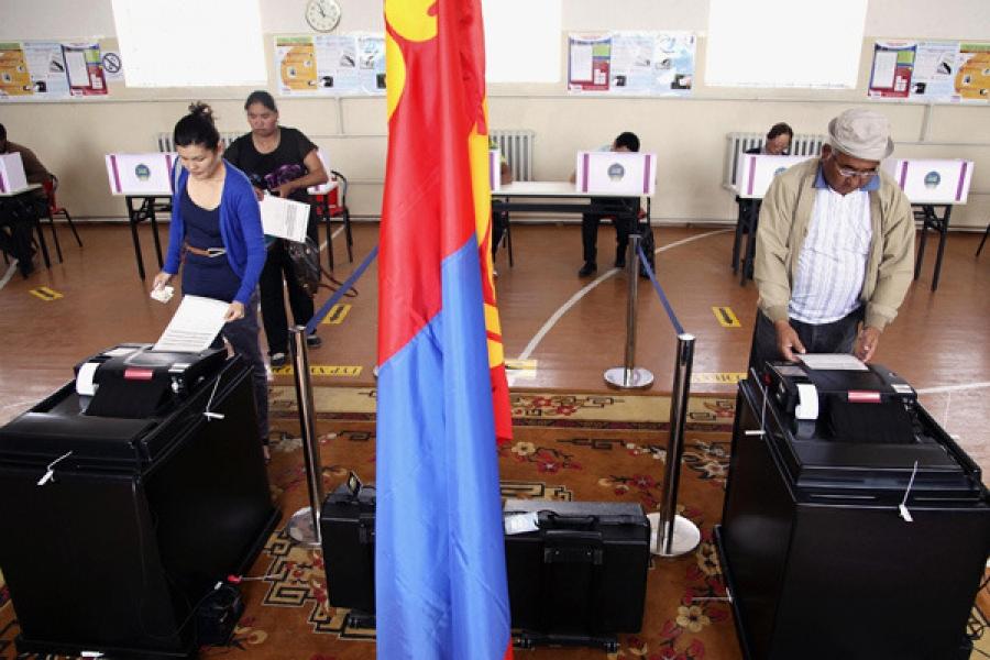 Монголын ард түмэн сүүлчийн удаа Ерөнхийлөгчөө сонгоно
