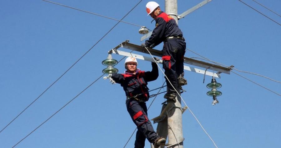 Маргааш Сүхбаатар, Чингэлтэй дүүрэгт цахилгаан хязгаарлана